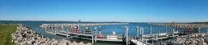 Harbor Panoramic 2014